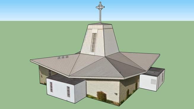 Hope Lutheran Church in Westminster, CA 92683, USA