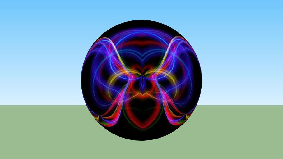 sphere 16