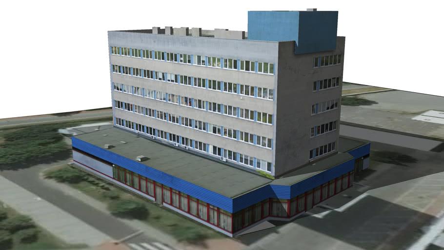 Urząd Skarbowy Poznań-Winogrady