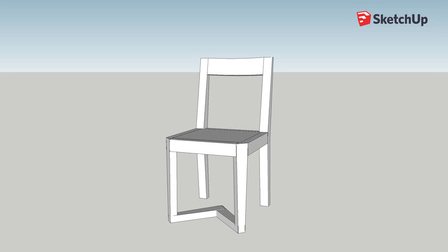 NYL Side Chair Idea Woodsmith