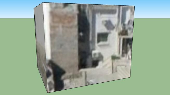 Κτίριο σε Αιγάλεω 08/02/2011_5, Ελλάδα