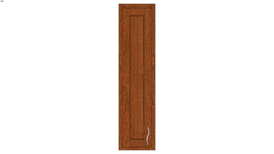 Wall Single Door