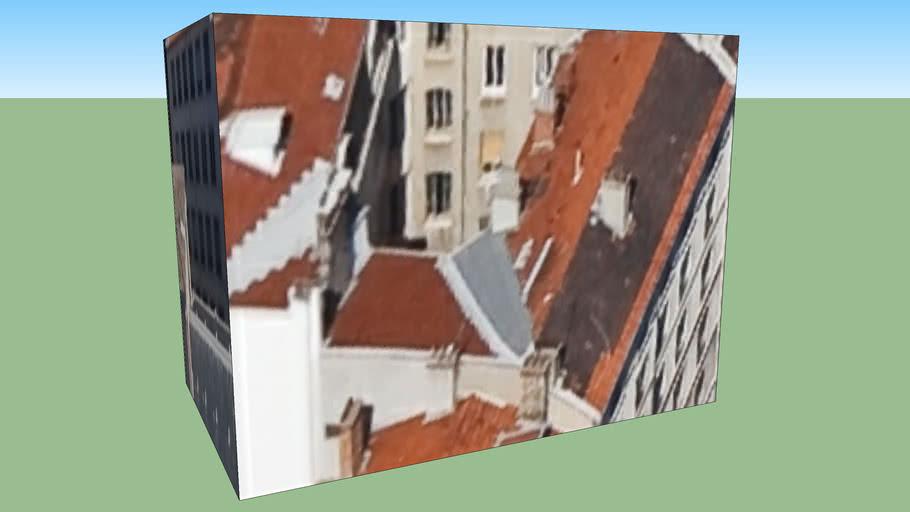 Apartements Lyon
