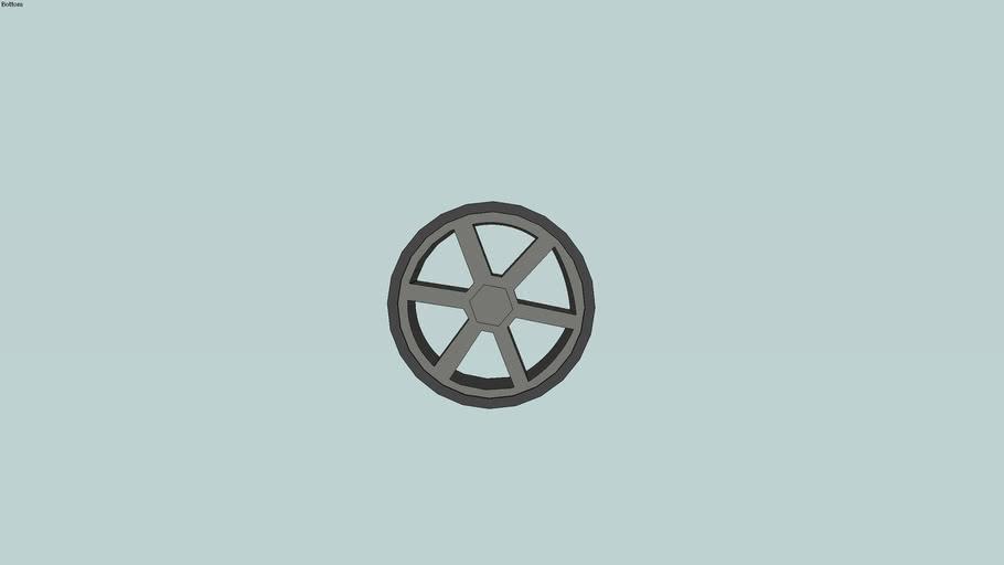 car rim