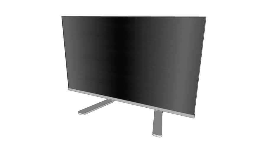 """27""""Inch Bezel-less Monitor 1440p Quad HD"""