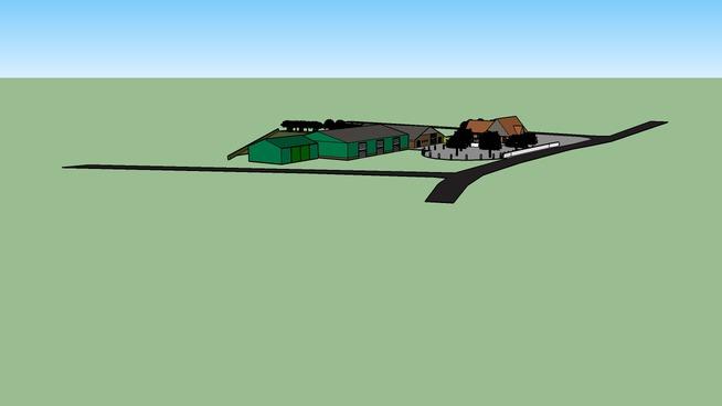 Hesselink saasveld