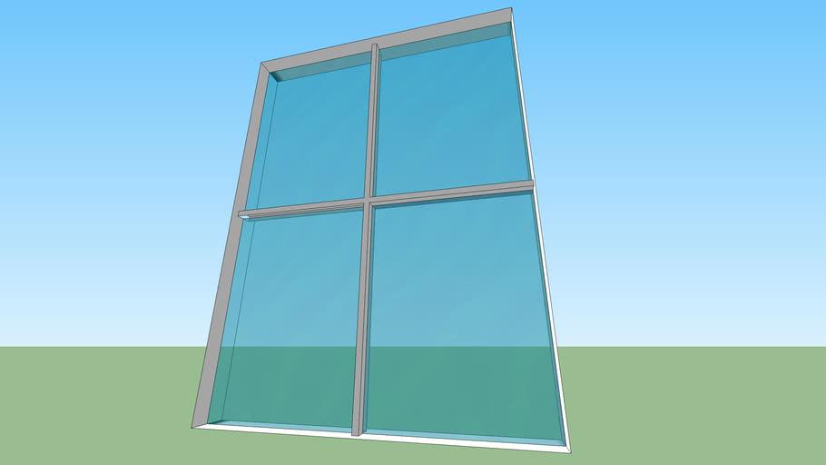 Brad Thomas Window 2