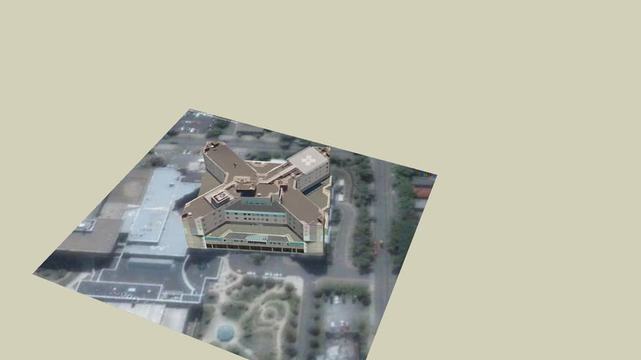 IWK Hospital - Grace Maternity Wing - Halifax, Nova Scotia