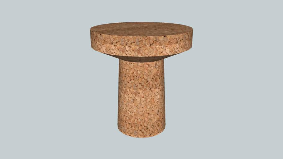 Vitra Cork Stool 2
