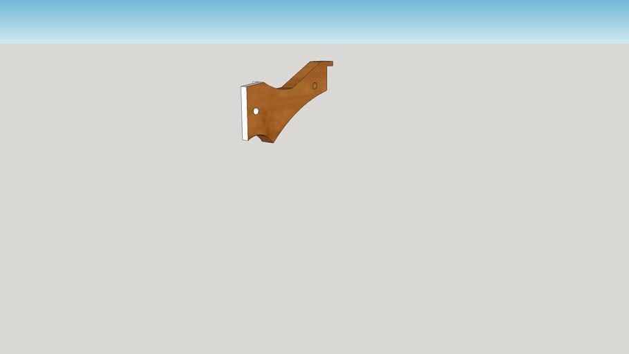 Red ryder stock- fragment 1
