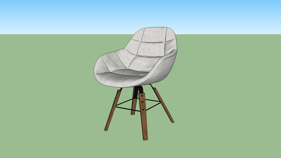 Cadeira Zanotta