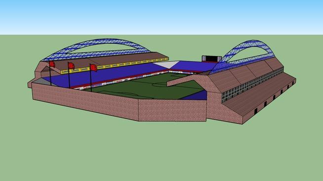 Estadio Inglés