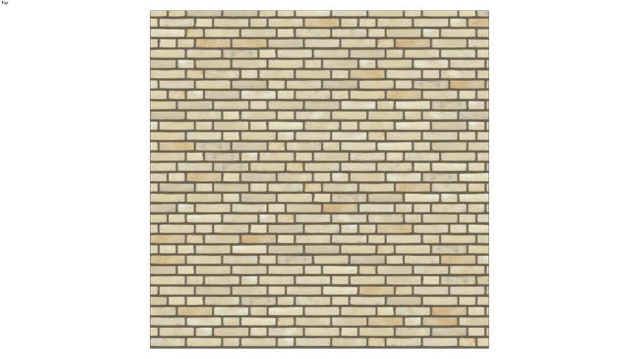 ROCKIT3D | Nelissen Monet WF50 (c06 brown; irregular; standard)