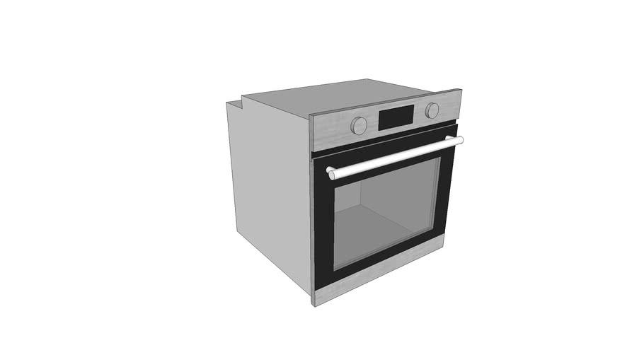 Oven Built In Ariston 60cm