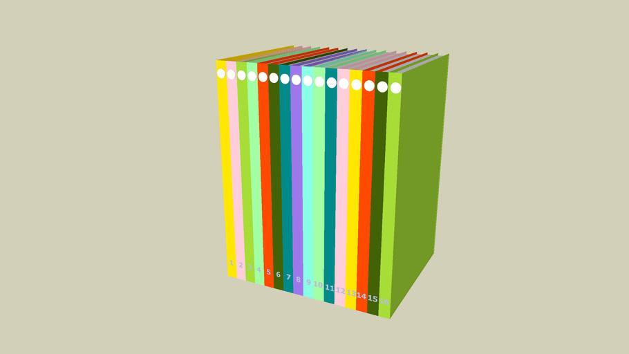 grupo libros