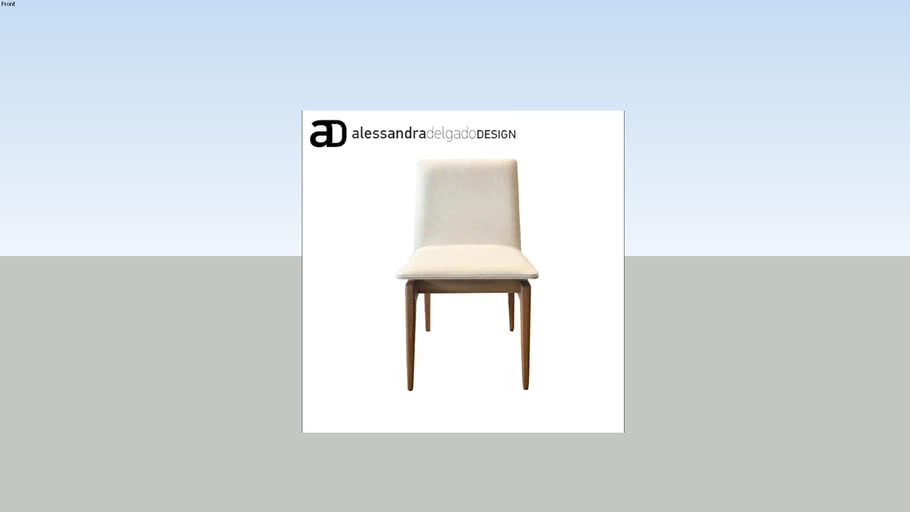 AL-Osc cadeira