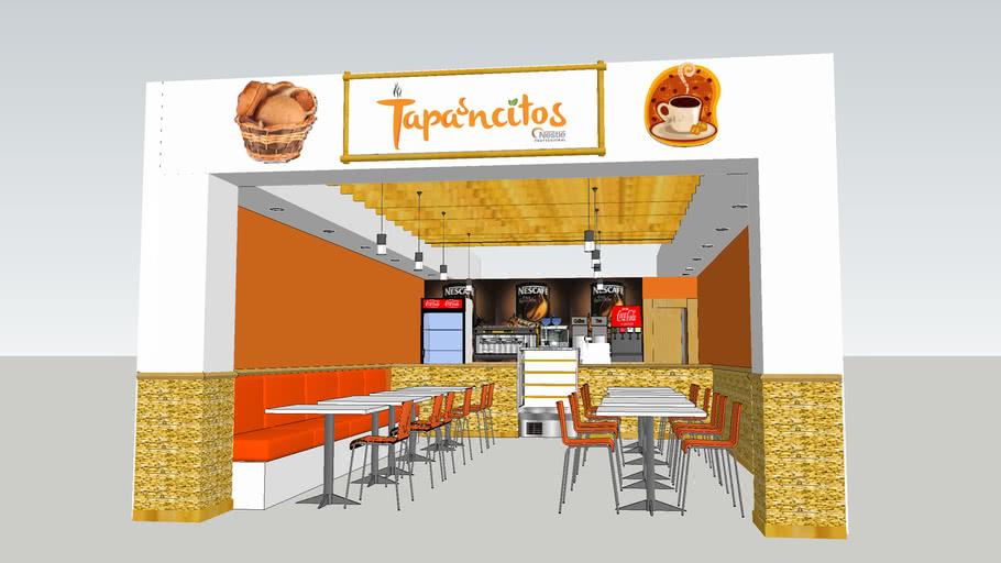 Cafeteria TApancitos