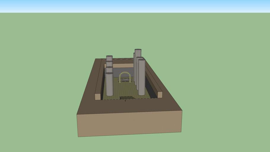 地下神殿2