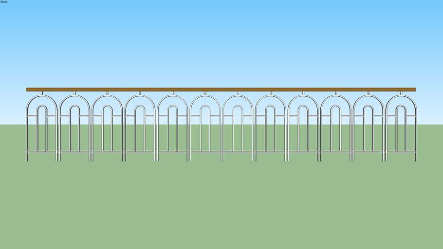 railing hehe