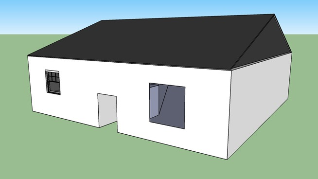 Example of house