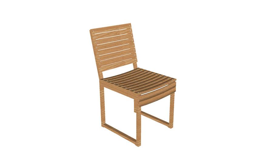 Cadeira Convés - Rejane Carvalho Leite