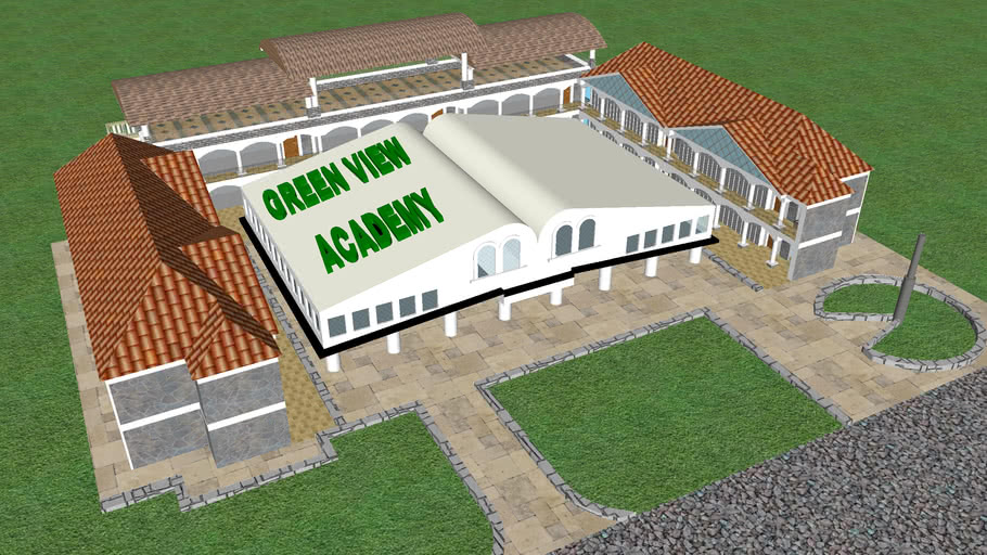 Green view Academy