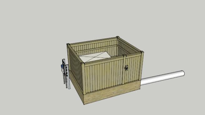 Air Compressor Site