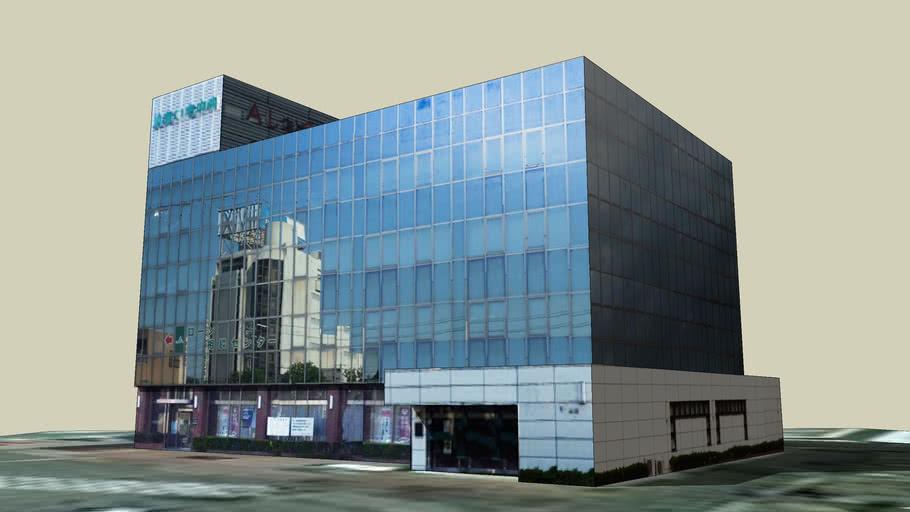 JA愛知中央ビル