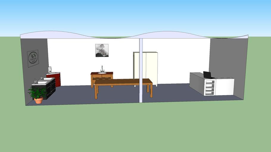 show room van den elzen interieurs servise point