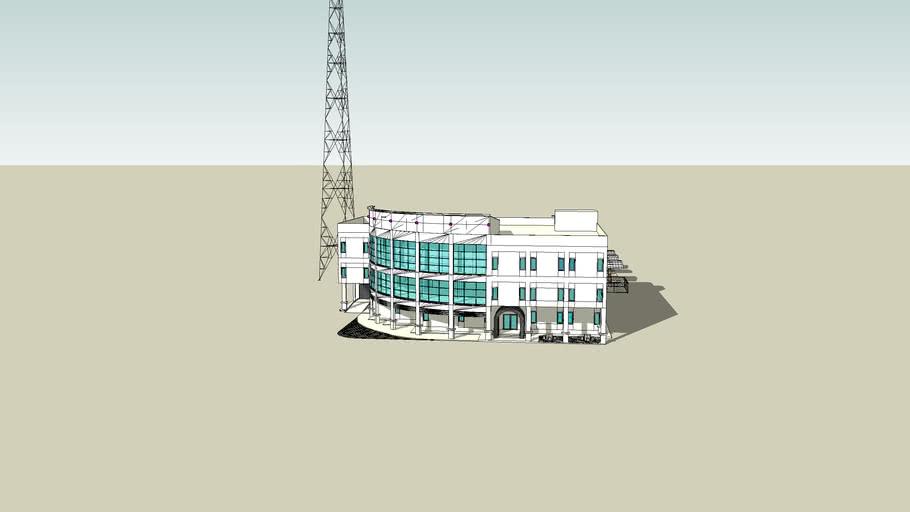 SCADA Building