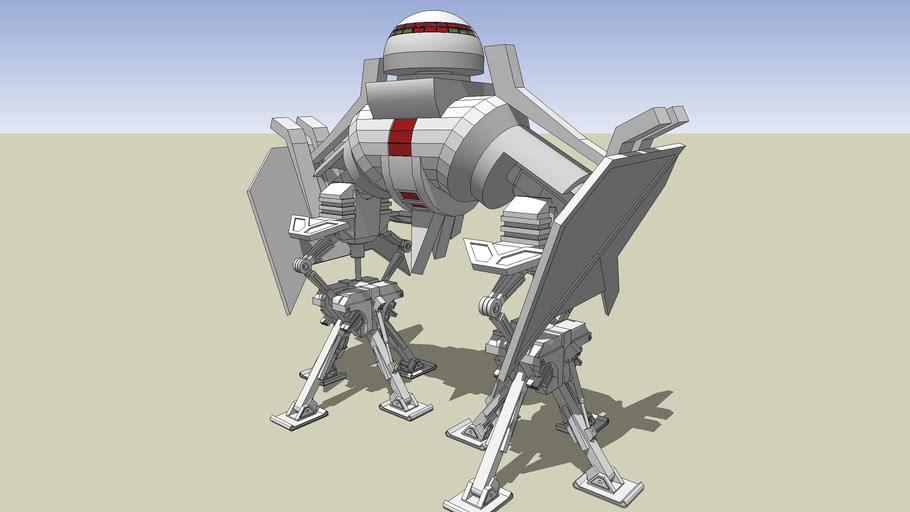 Robot Dorag