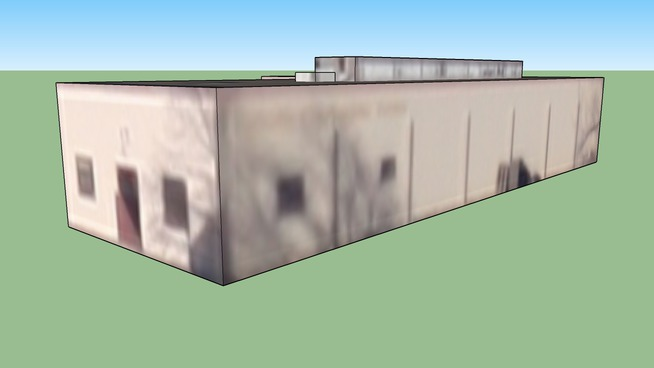 Modelo de construção