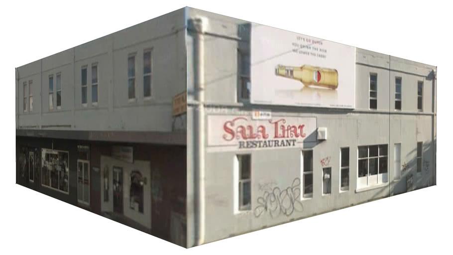 33503.5, Colombo & Kilmore Street, Christchurch, NZ