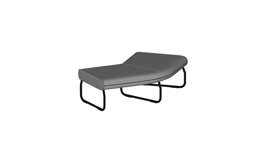 Modular sofa by Bejot - LEGVAN LG 45 0