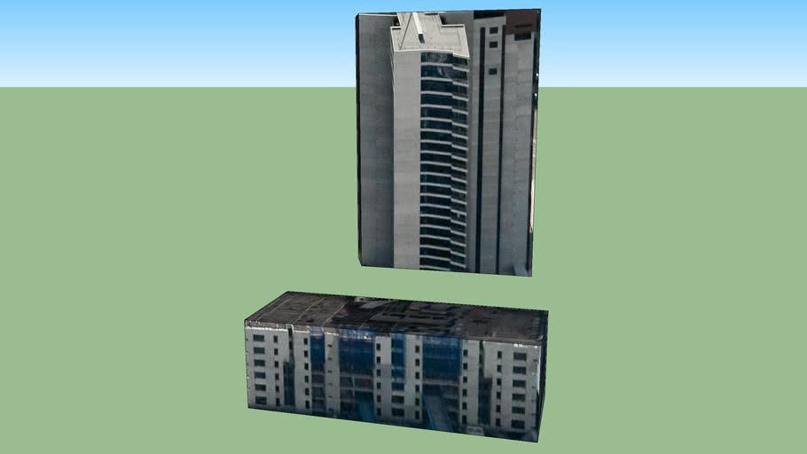 Building in Victoria 3008, Australia