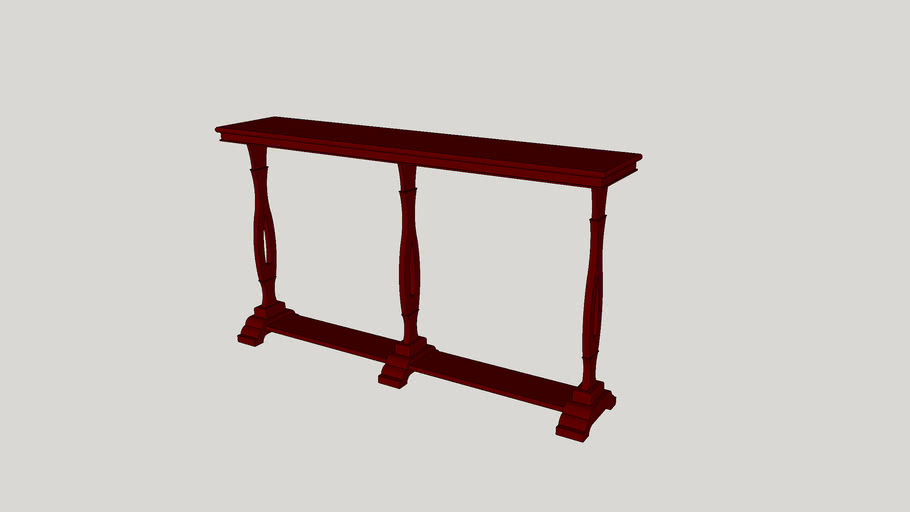 Console Table 03