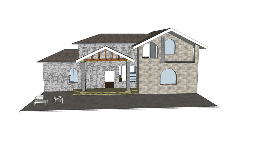 my house gabo