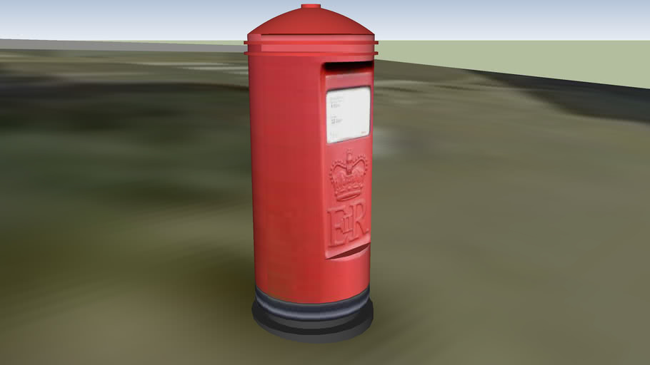 Pillar box #2, Cam