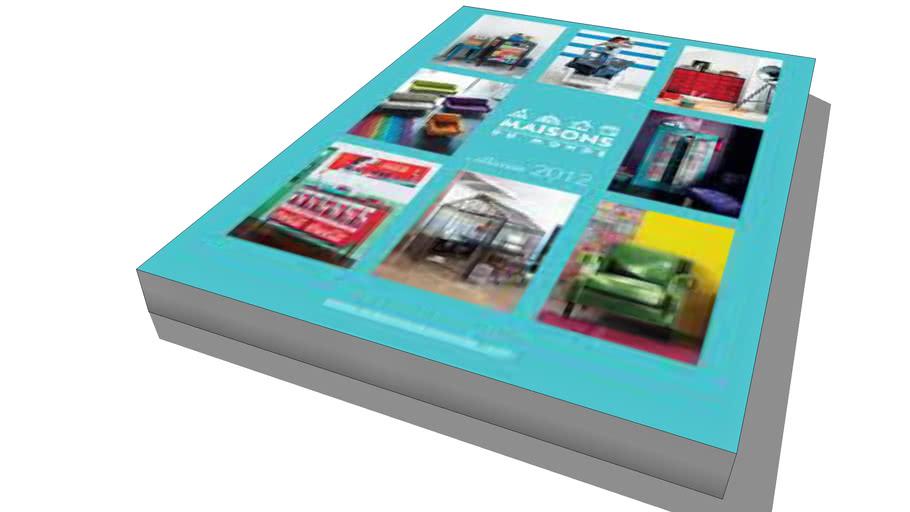 catalogue maisons du monde 2012