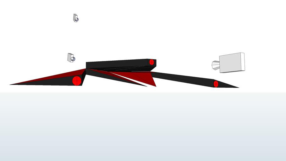 x wing 2.1