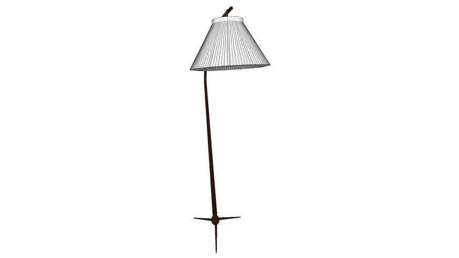 Bridge Floor Lamp Warehouse