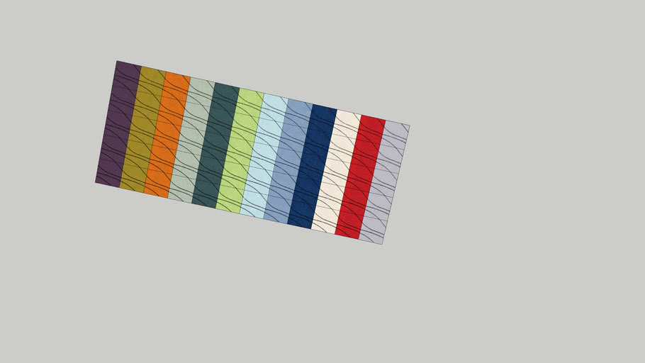 Ecoustic Drift   Acoustic Tile Colours