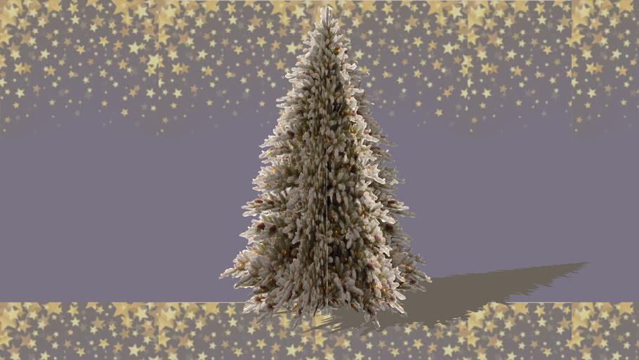 Christmas Tree-7.5-Pine