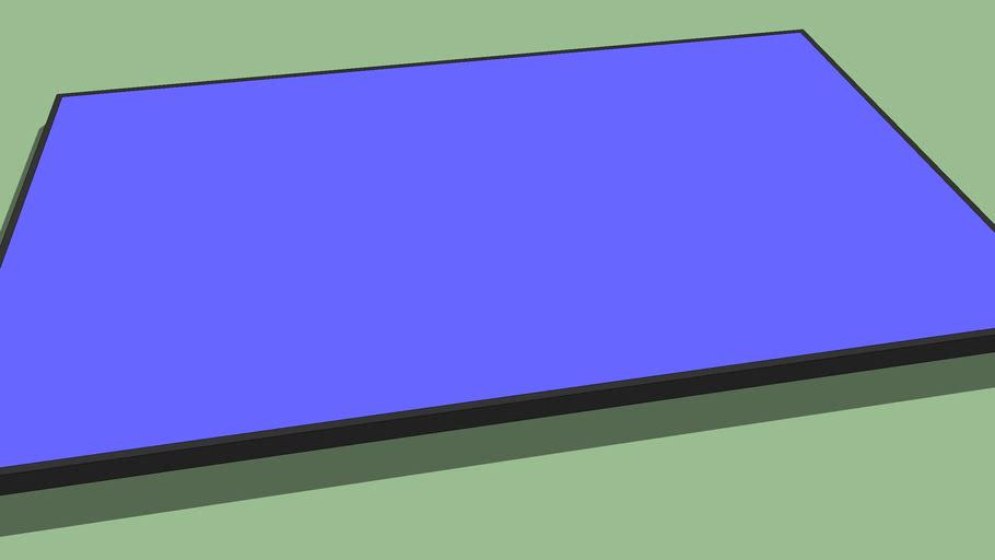 Winaico 280 W (65.55in x 39.33in)