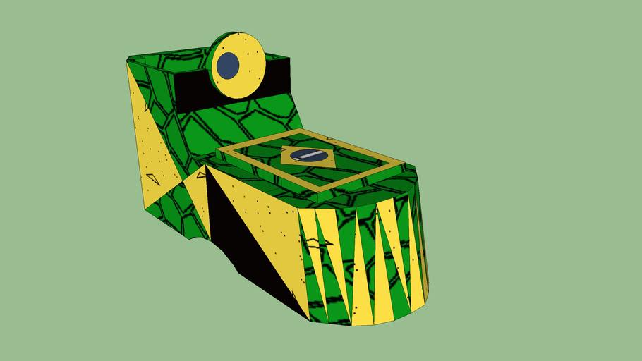 kiwi-koiwa koiwaZ BRAZIL.1