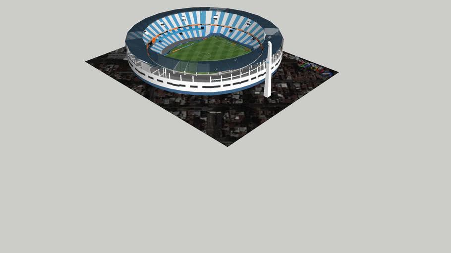 Cilindro de Avellaneda