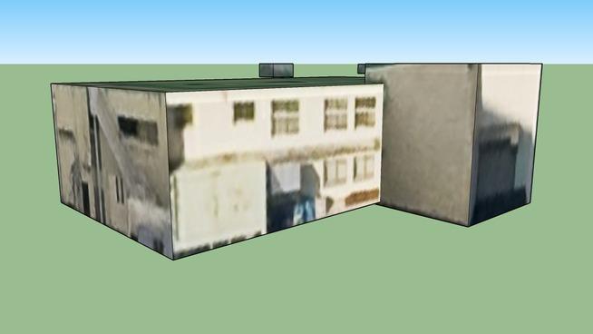 Building in 〒812-0029