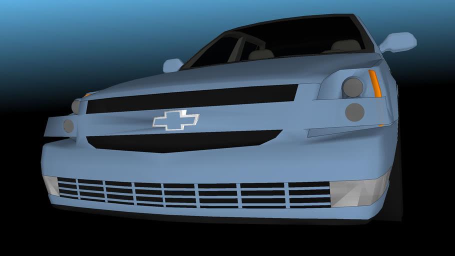 2007 Chevrolet C 16-3