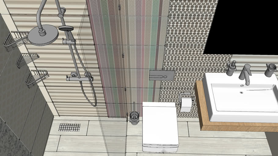 Bathroom Design Warehouse