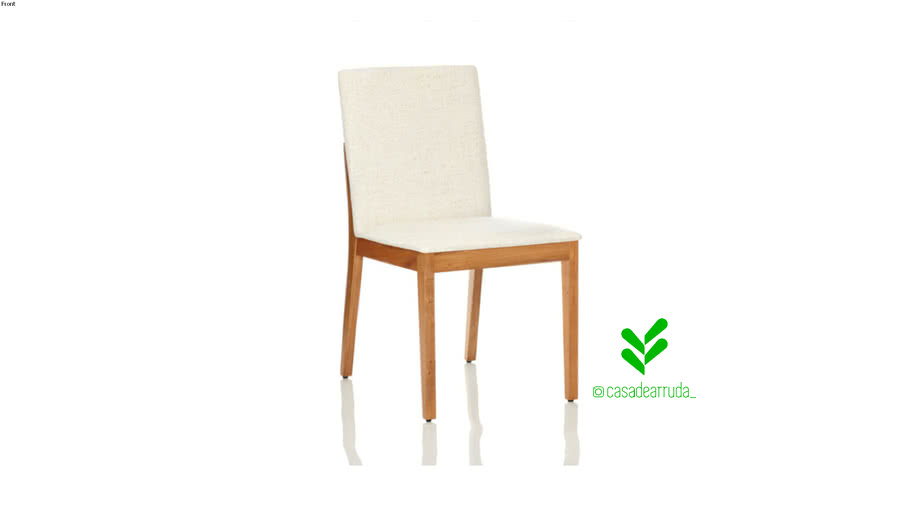 Cadeira Ellie - Alex dos Santos